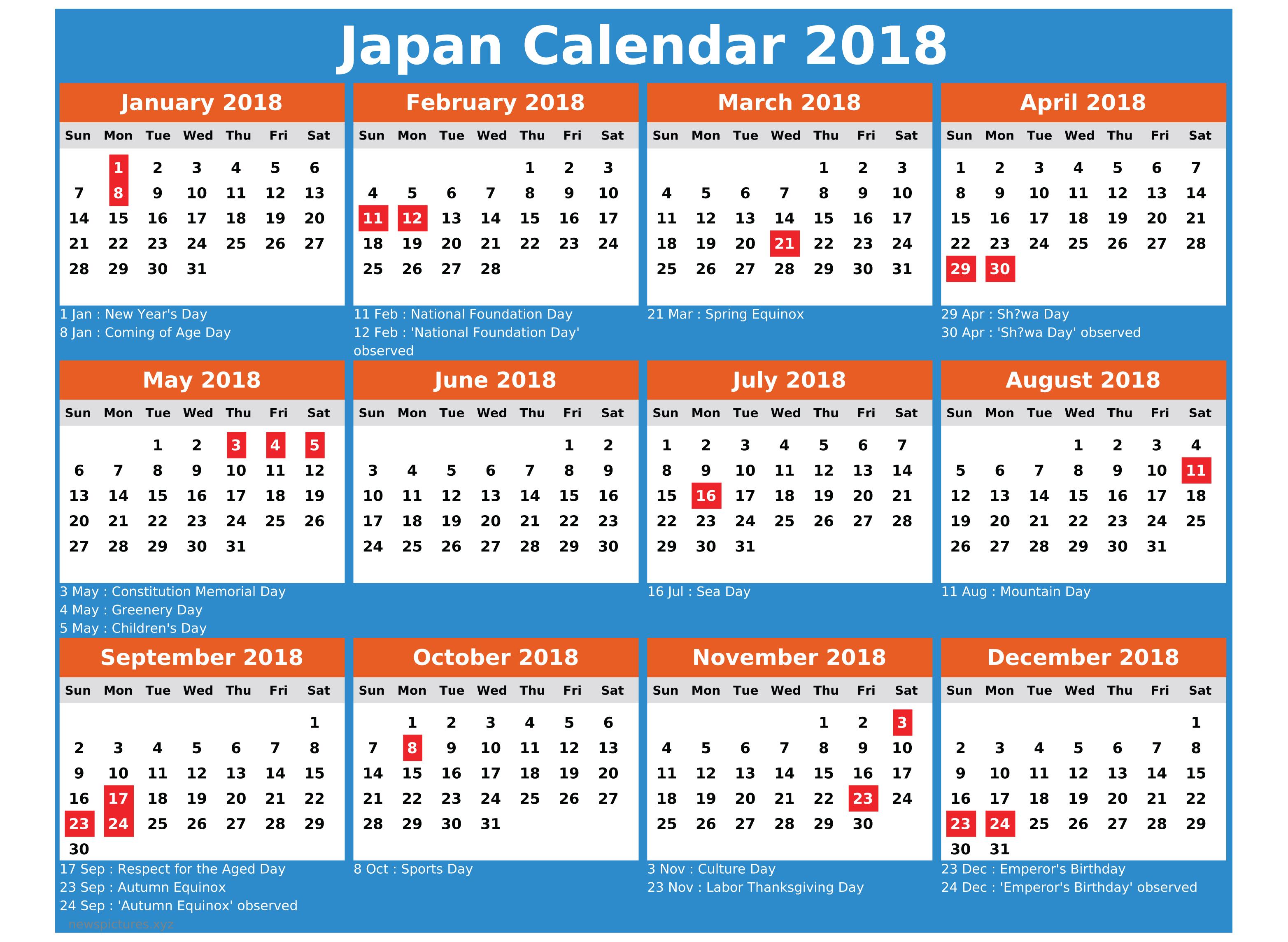 Japanese School Year Calendar : カレンダーを無料でダウンロードできます カレンダーを無料でダウンロード